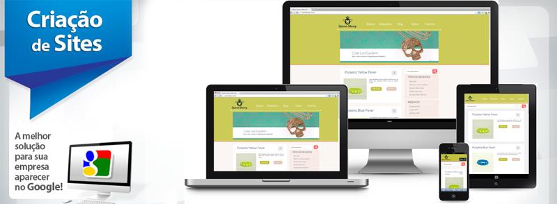 criacao de web sites em florianopolis