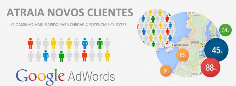 links patrocinados google adwords florianopolis