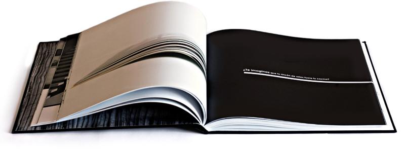 Criação de Catálogos em Florianópolis